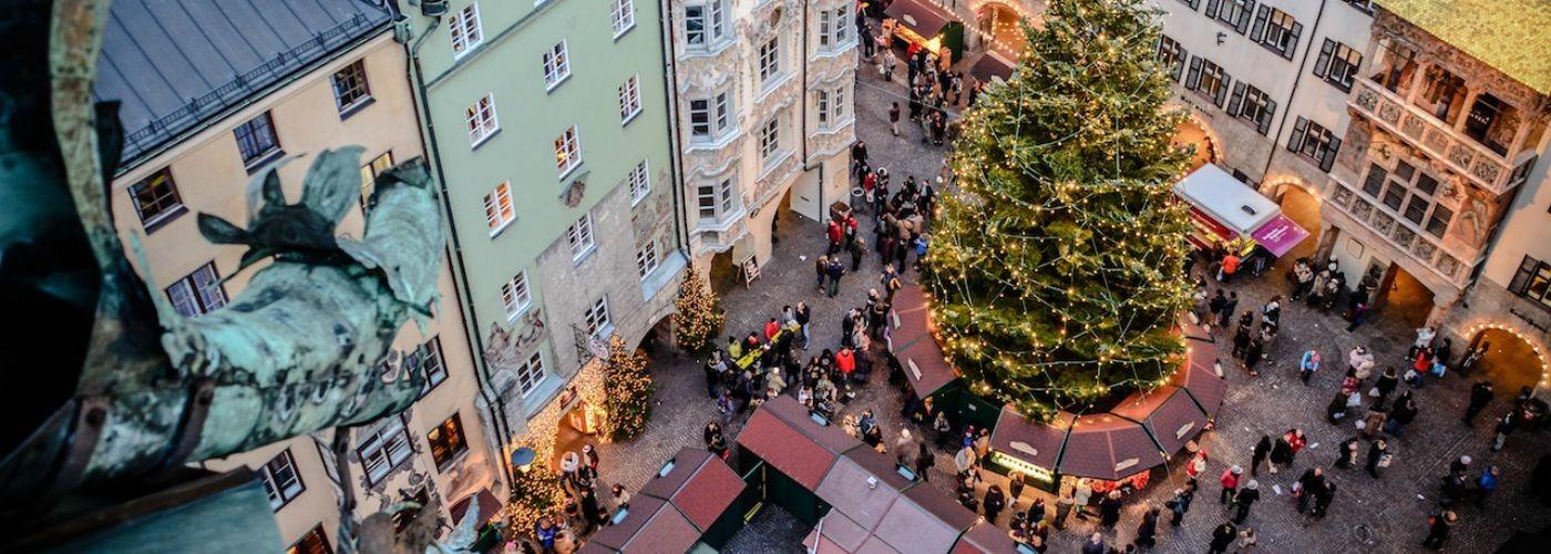 Christmas-Innsbruck