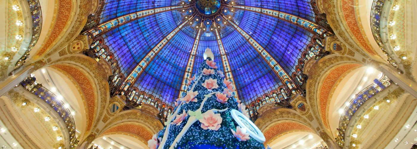 Christmas-Paris