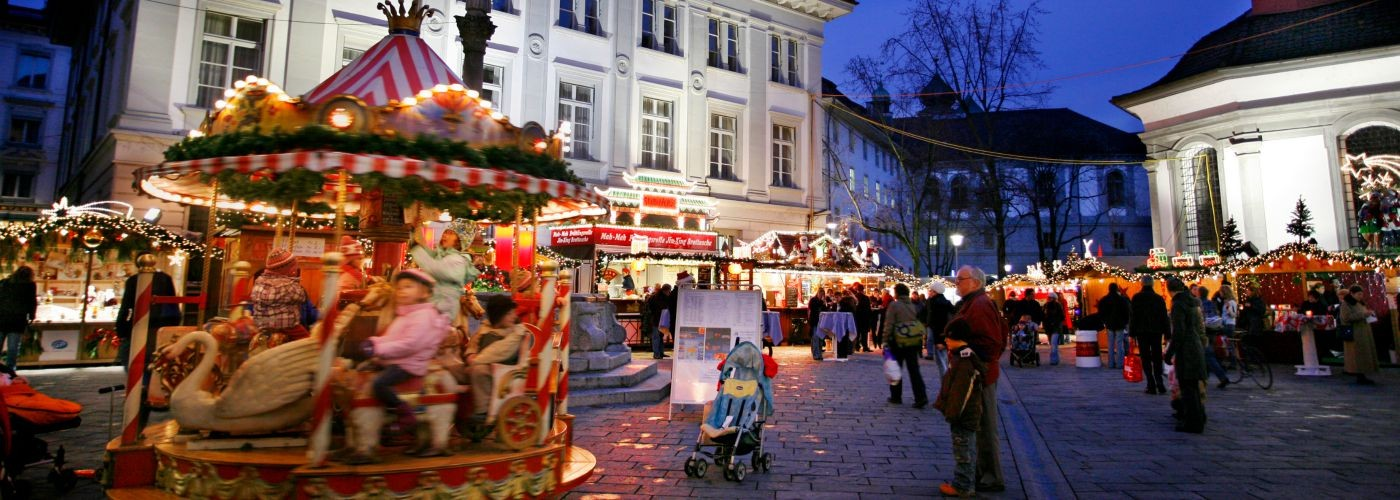 Lucerne Christmas Market 2018 Dates Hotels Things To