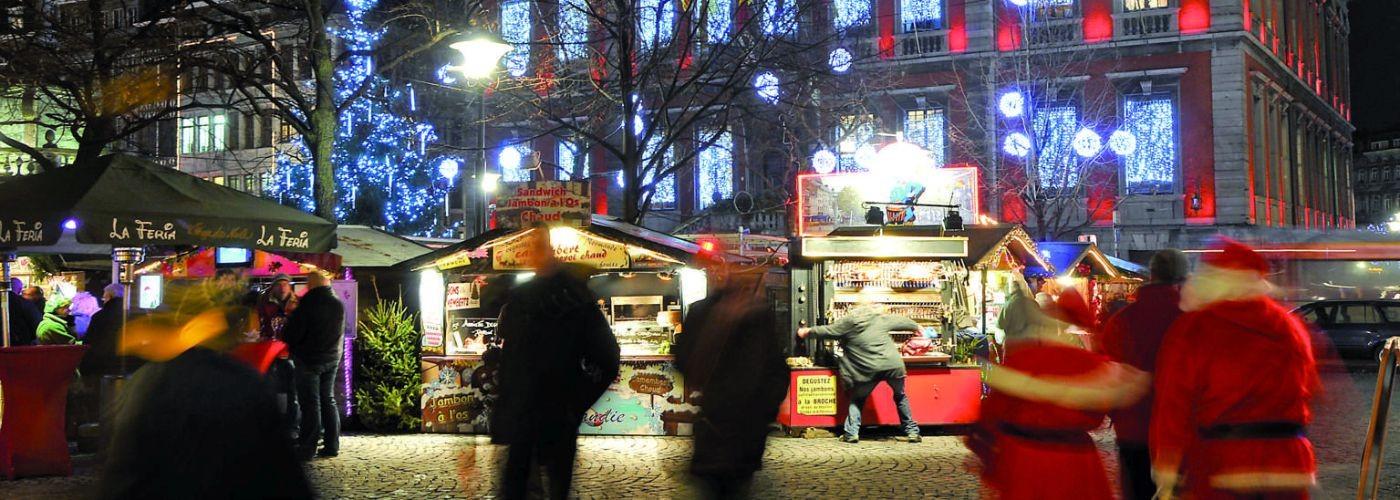 Christmas-Liege