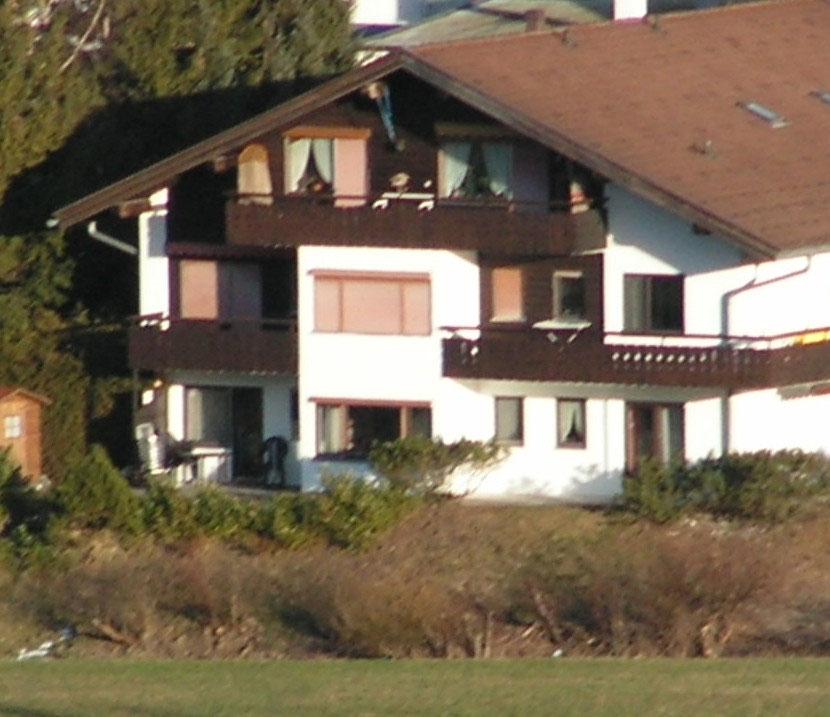 Bilder Der Wohnung Mittenwald Komfortable Ferienwohnung In
