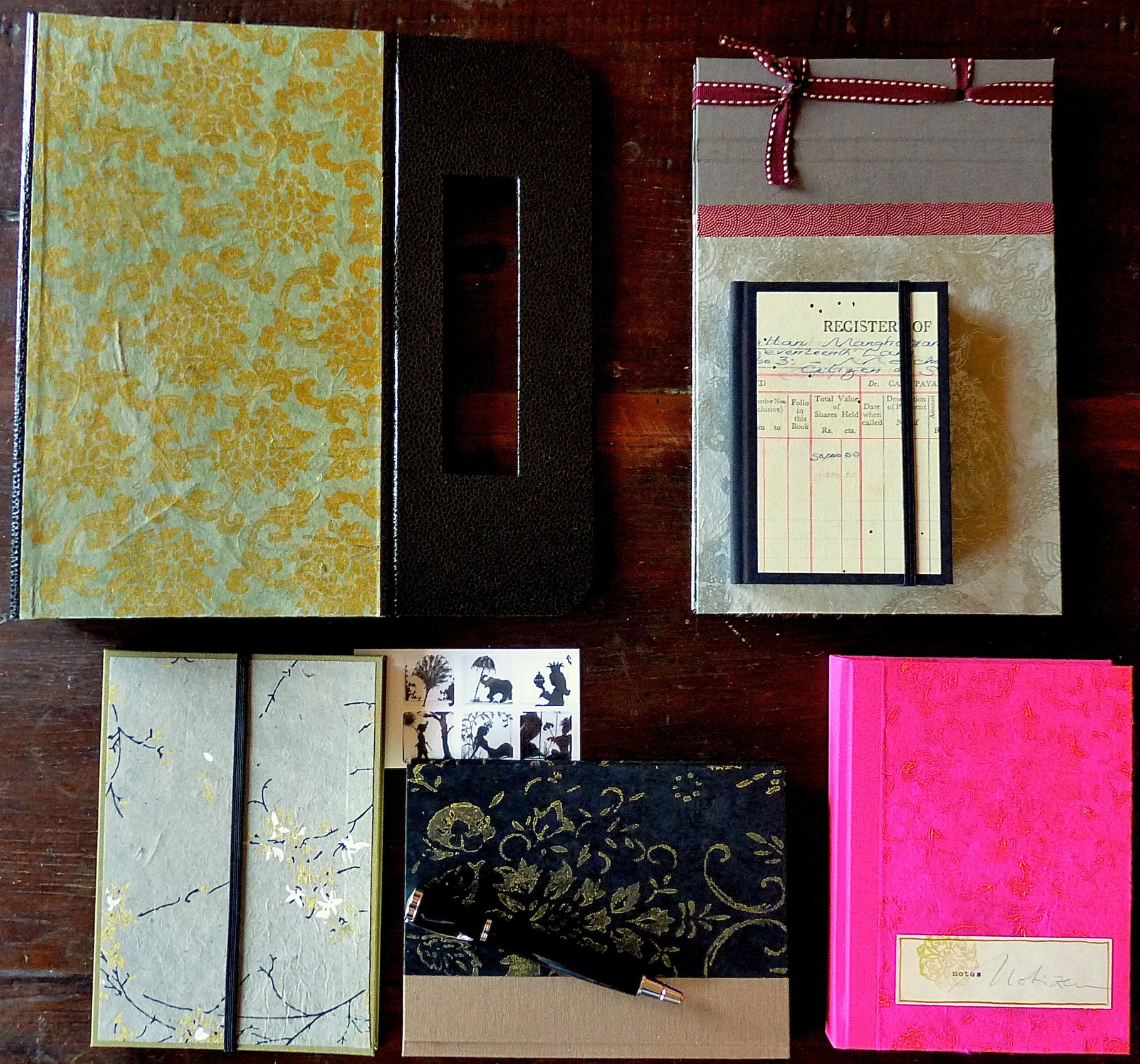 Papeterie - schoenefeld-kunst & papeterie