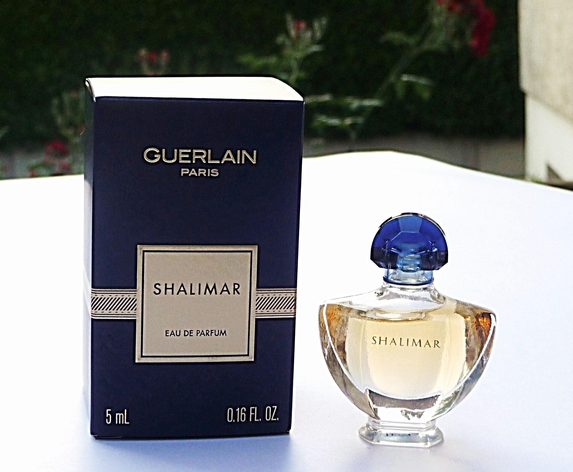 Miniatures Guerlain Par Guerlain Shalimar Miniatures Par Collectionsautourduparfum Shalimar Collectionsautourduparfum Guerlain Miniatures EYeIDHW29
