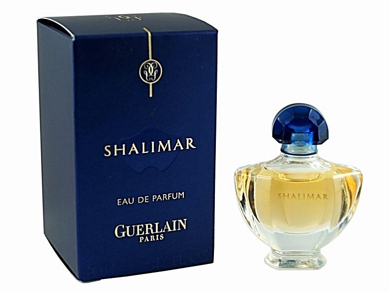 Miniatures Shalimar Miniatures Guerlain Guerlain Collectionsautourduparfum Par Shalimar vIgYb6f7y