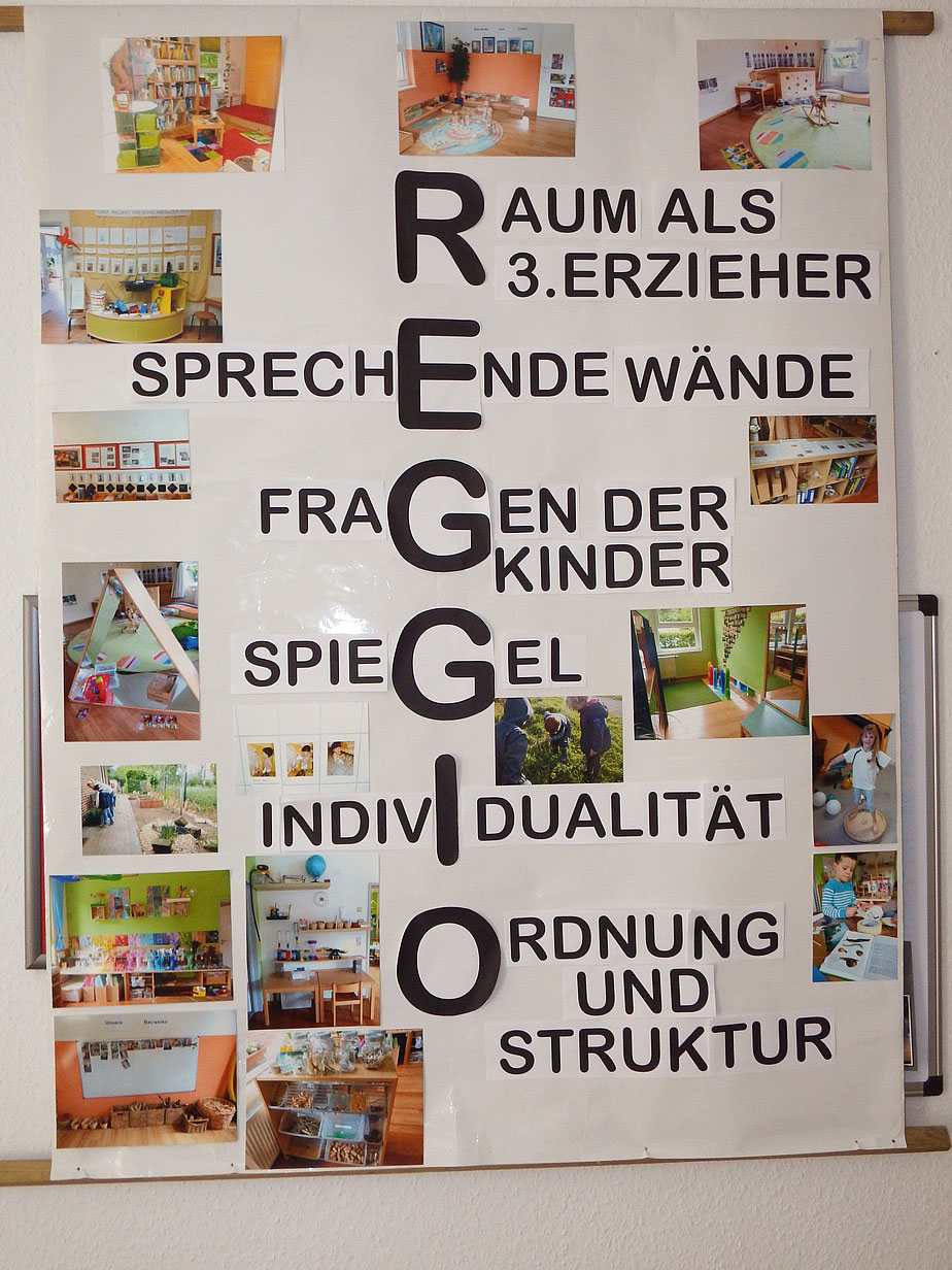 Kinderkrippe | Pädagogisches - Haus für Kinder in Warngau