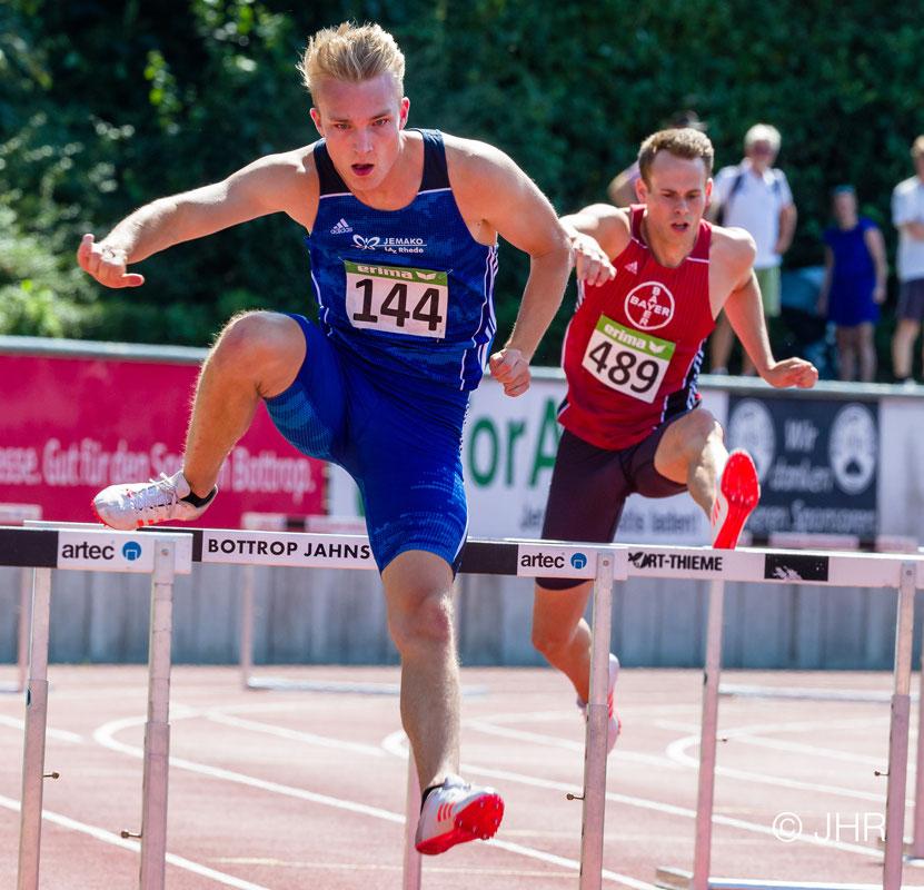 Markenqualität Entdecken Waren des täglichen Bedarfs 118. Deutsche Leichtathletik-Meisterschaften vom20.-22. Juli ...