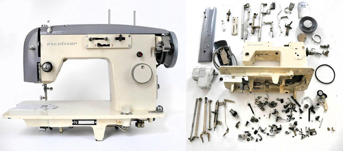 Keilriemen für Industrienähmaschinen Keil Riemen für Nähmaschinen alle Modelle
