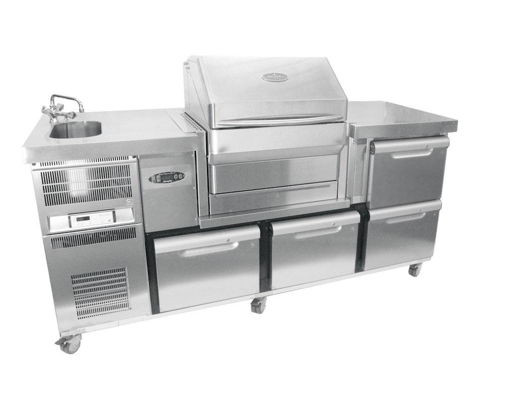 Outdoor Küche Aus Usa : Intergastra in stuttgart vom 01. bis 05. februar 2014 der nr.1