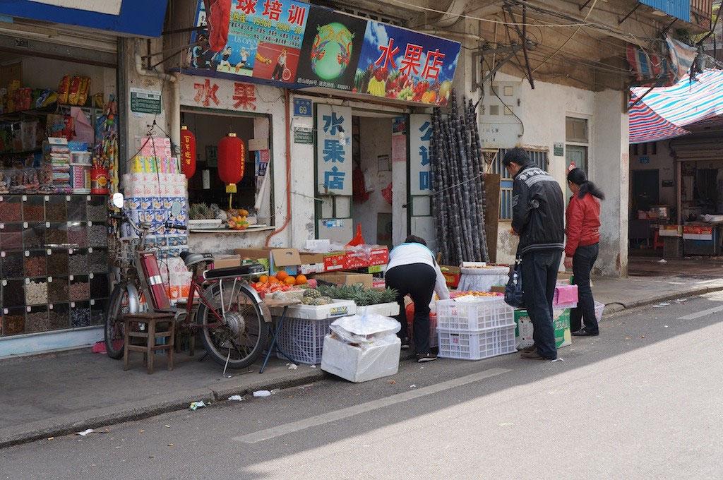 Wie Sagt Man Auf Chinesisch Guten Tag China Mittendrin