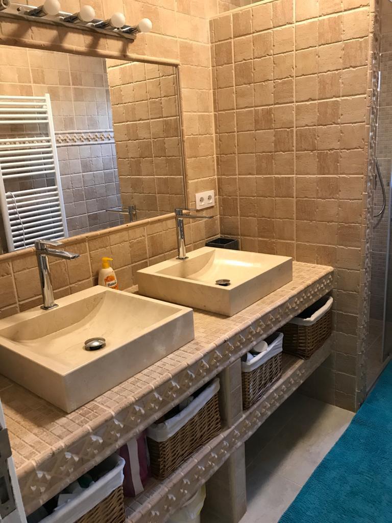 Badezimmer Renovierung - Sanierung, Renovierung, Umbau sowie Reparaturen