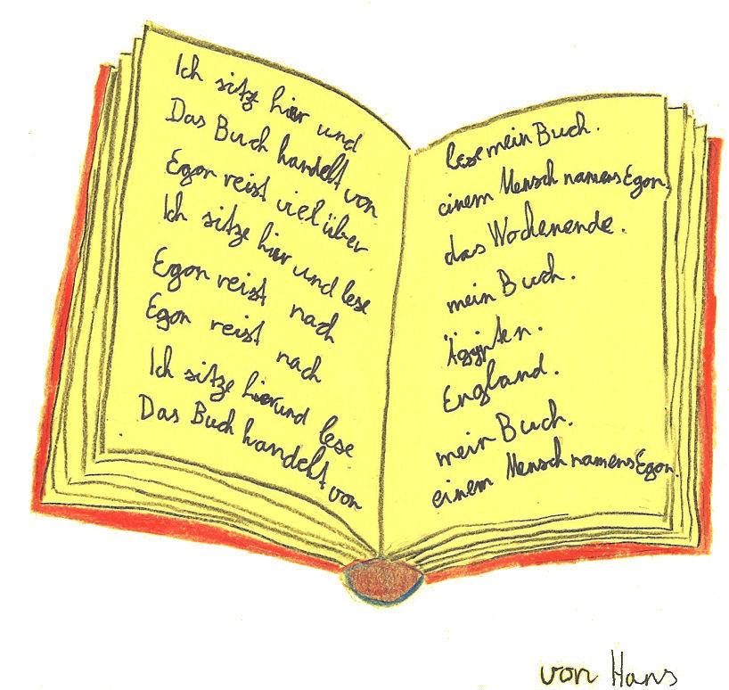 Winter rondell gedicht Gedichte: Ein
