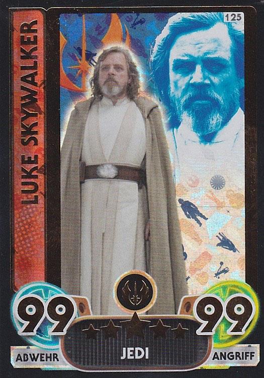 Star Wars Karte.Seltene Star Wars Holo Karten Starwars Descriptions Com