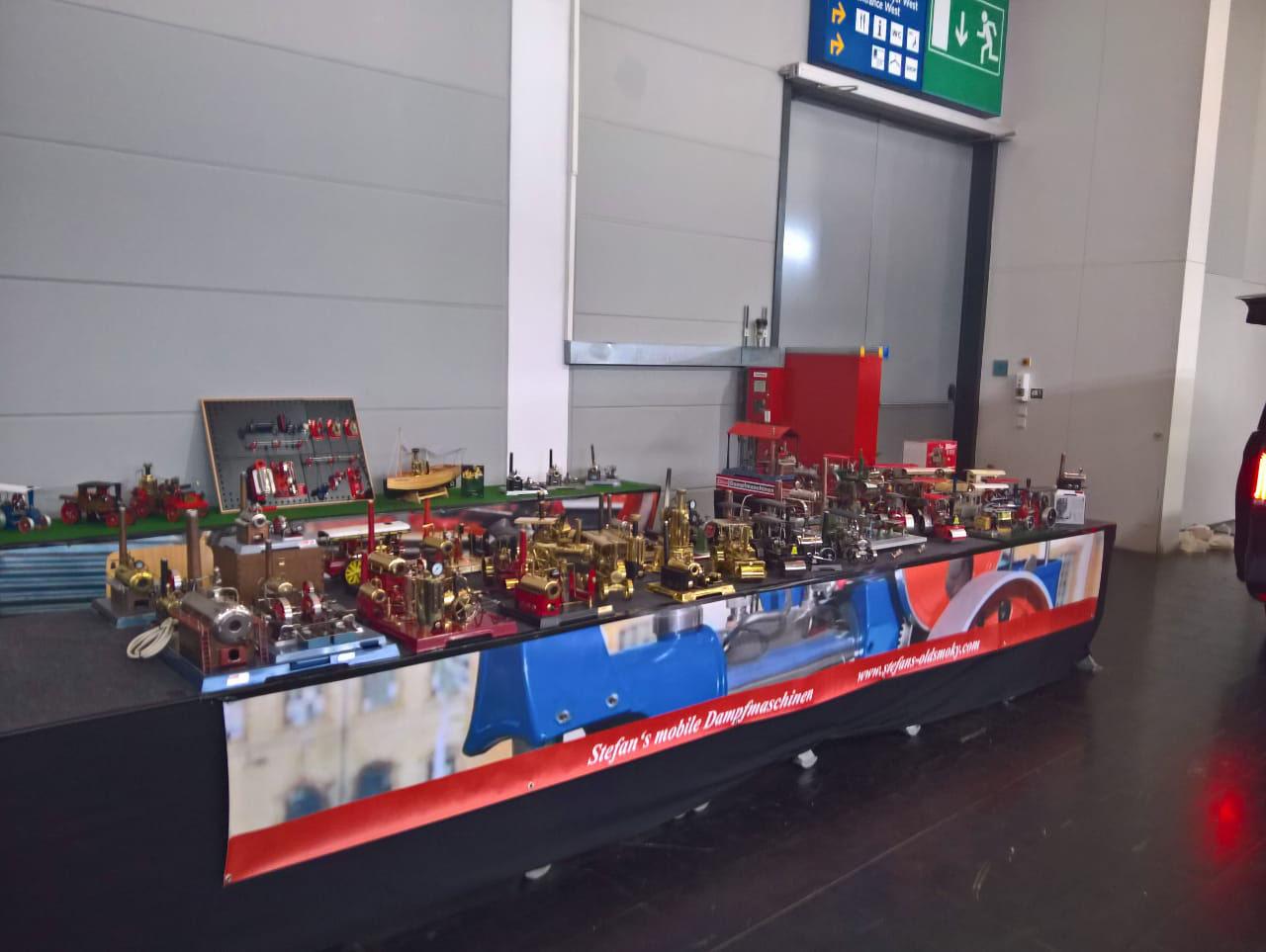 faszination modellbau - stefans-oldsmoky