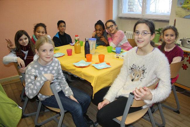 Fremdsprachen Allegro Grundschule