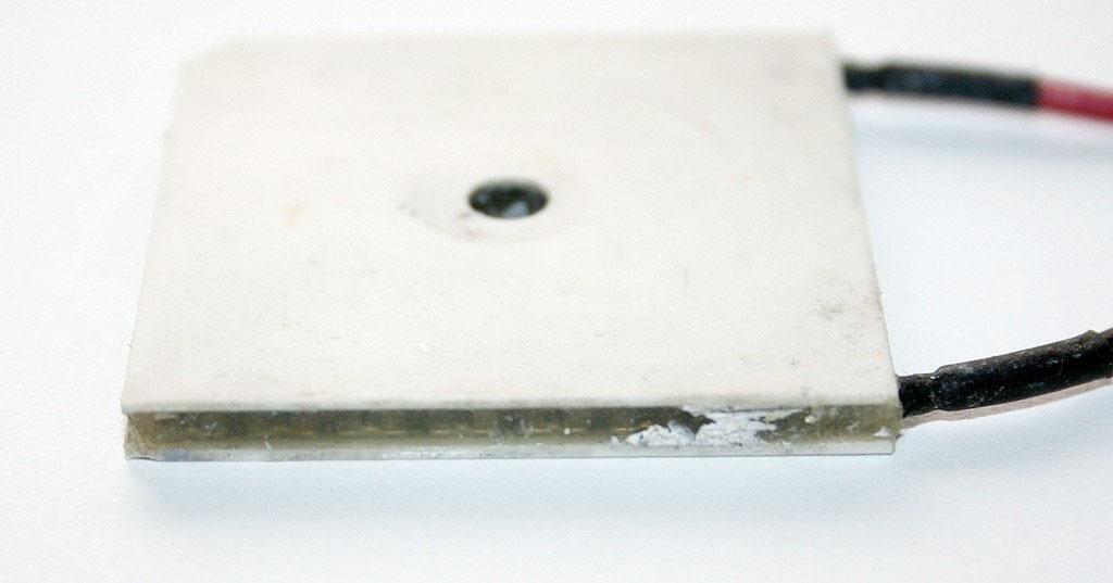 Mini Kühlschrank Mit Peltier Element : Das peltier element elektronische basteleien