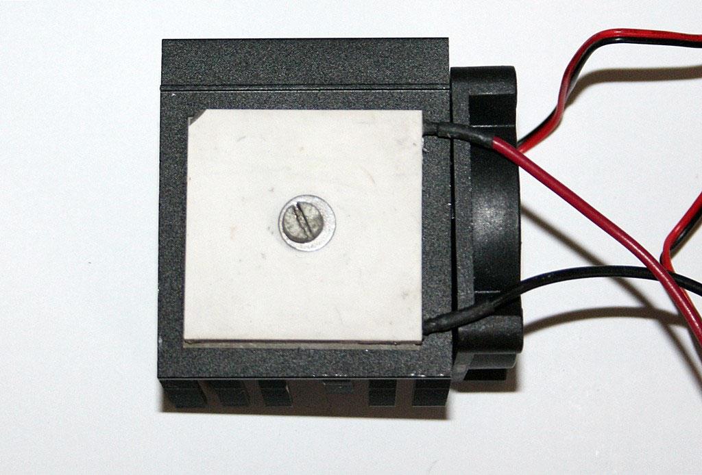 Mini Peltier Kühlschrank Kaufen : Das peltier element elektronische basteleien