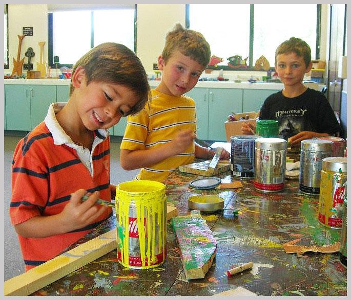 Home Kids Carpentry