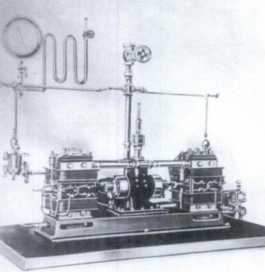 Electro-mechanical oscilator & Tesla's Earthquake Machine - Open