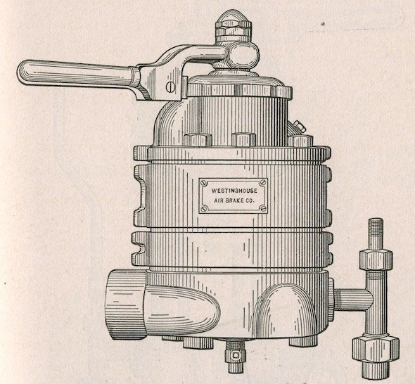 westinghouse biography