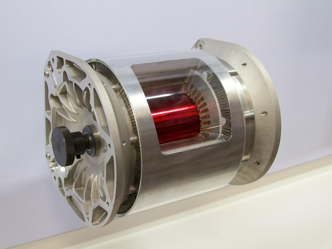 Http Www Bradmerritt Blogs Electric Car Motors Overview