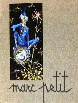 a19384e6096 Ils en parlent - Marc PETIT - Peintre cartonnier de tapisserie