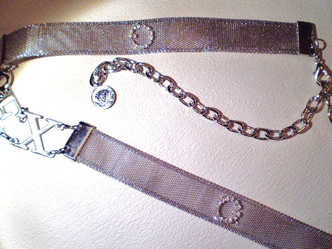 05a50fdadc15 ceintures métal - Site de prodeal !