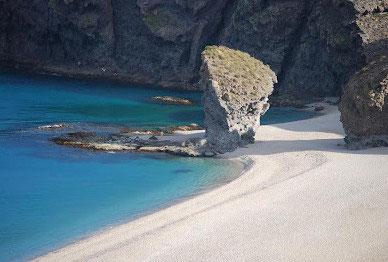 playas de las negras - página web de las negras níjar almeria