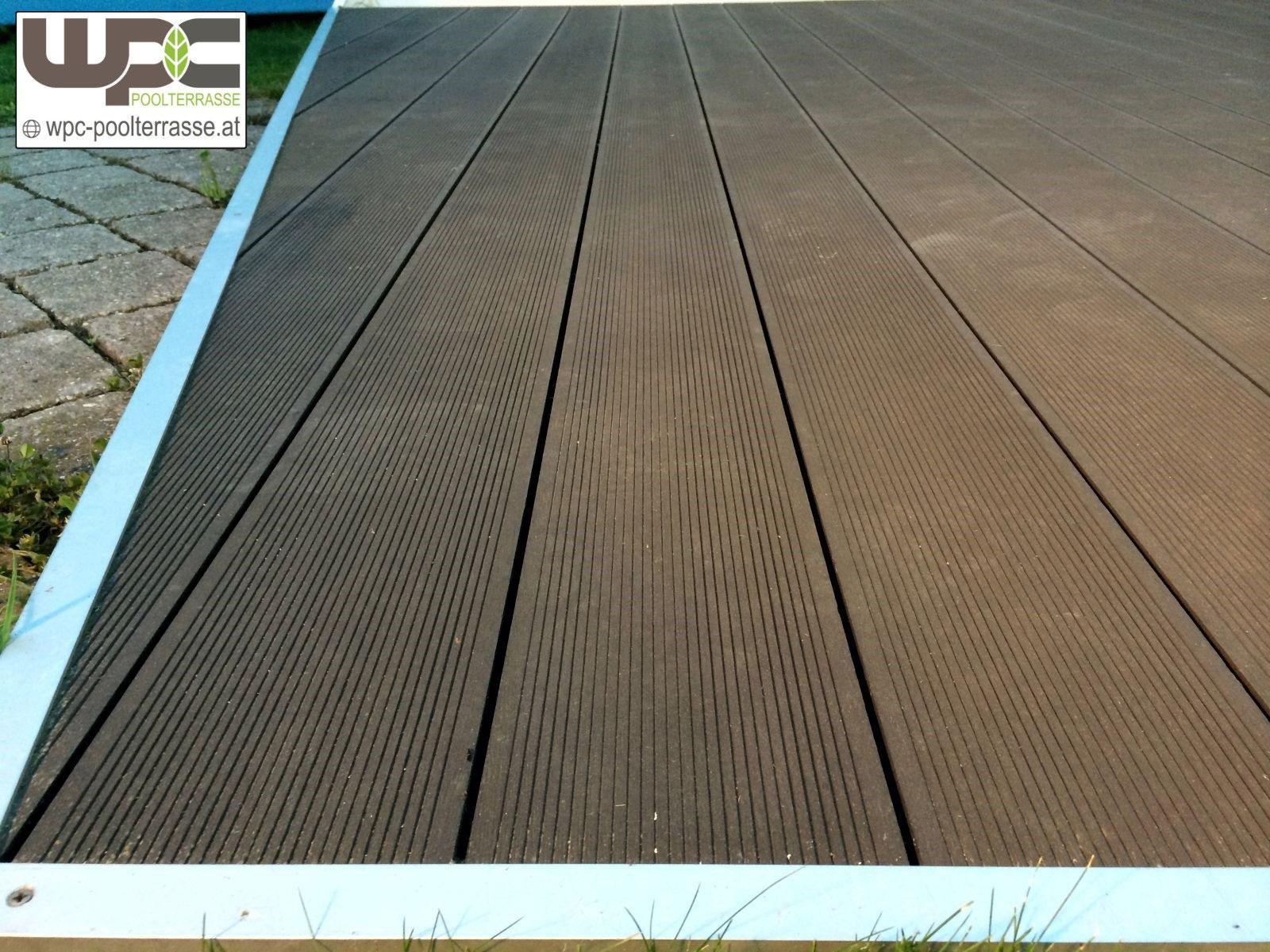 Bambus Wpc Anthrazit Belastung Test Erfahrung Haltbarkeit