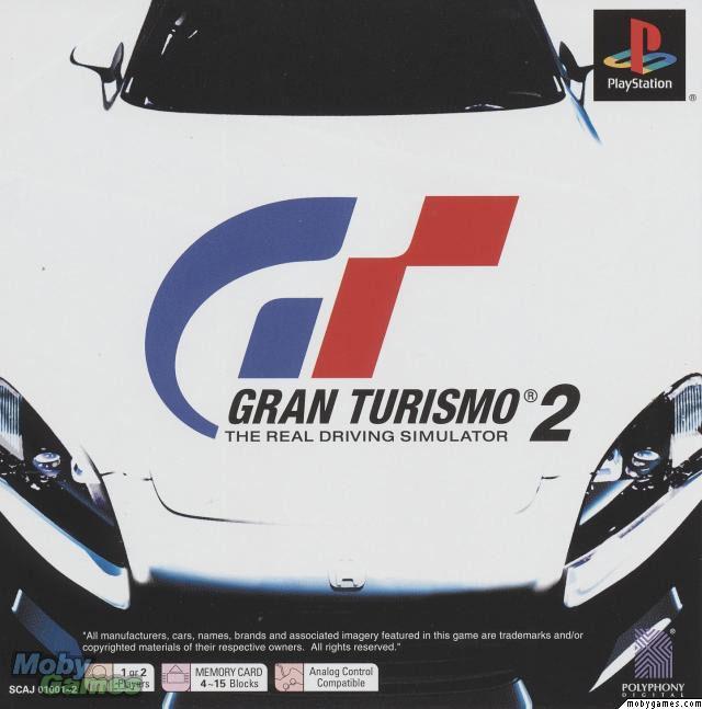 gran turismo 2 psx cheat engine