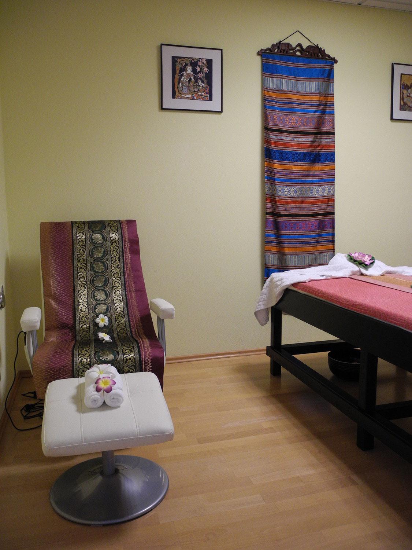 Galerie Thai Massage Phathana In Ffb
