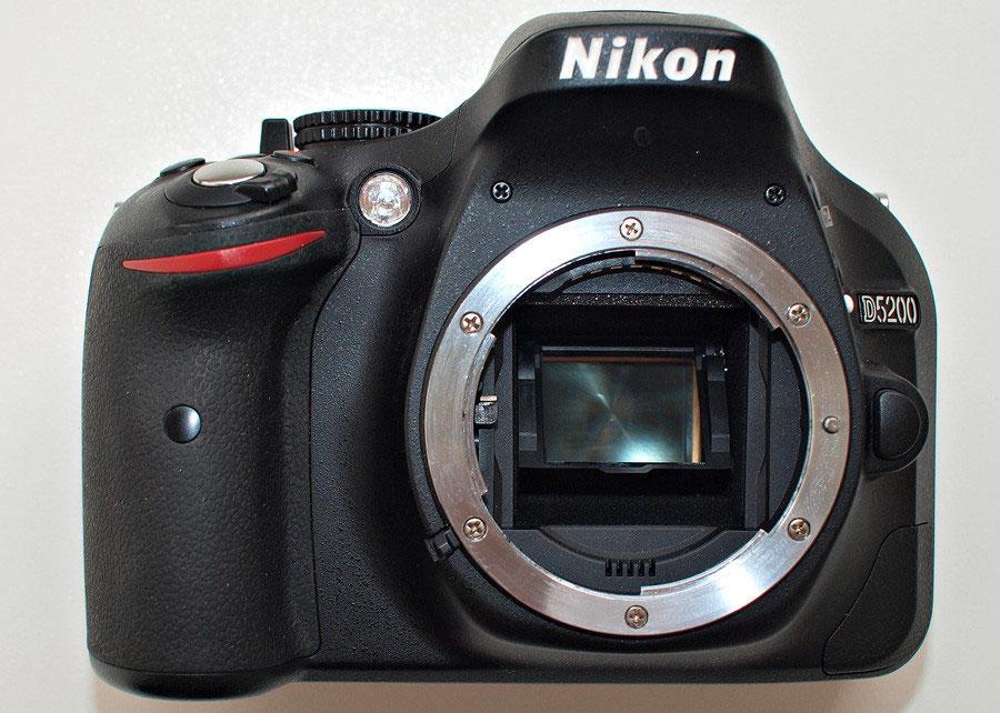 Nikon D5200 - Фотография Тесты обзоры советы уроки