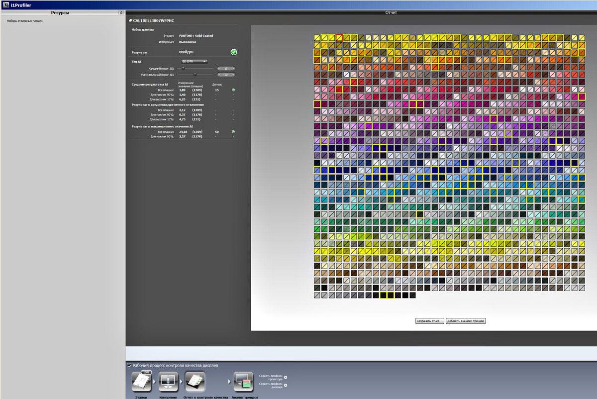 xRite eye-one Display Pro - Фотография Тесты обзоры советы уроки