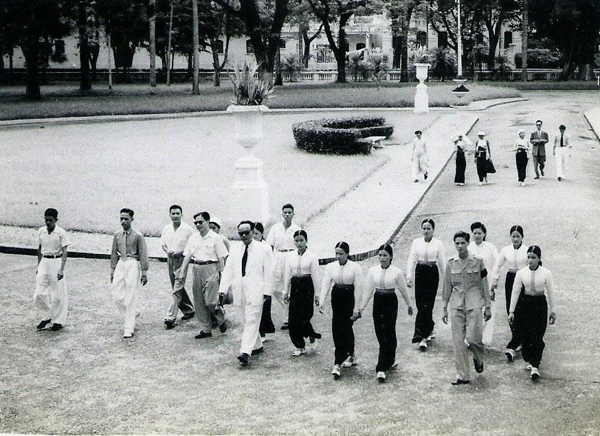 Heros Martyr Phu Tai 1916 1954 De Van Diên Le Deo Biên Seigneur rodeCxB