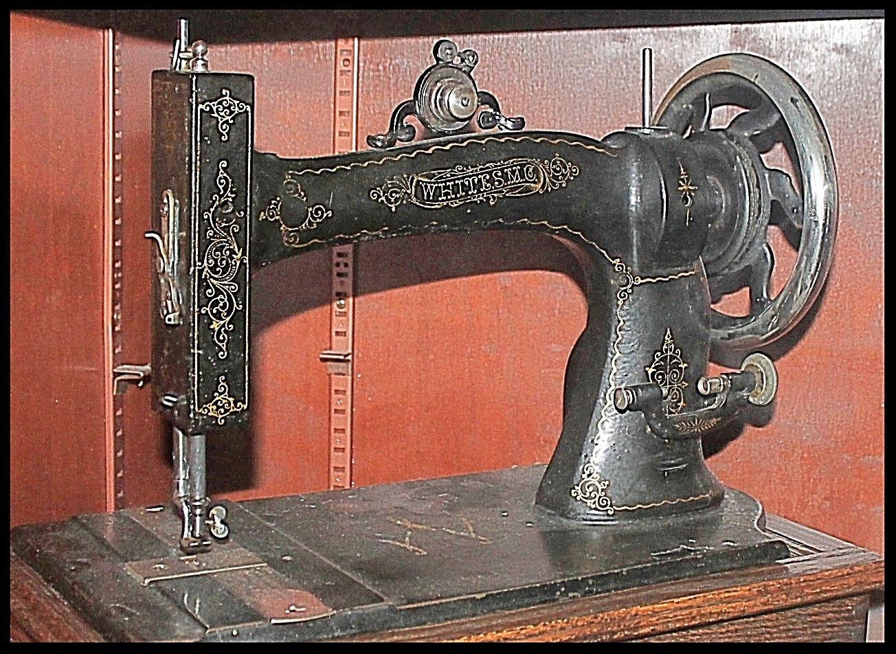 White Sewing Machine Company Fiddlebase