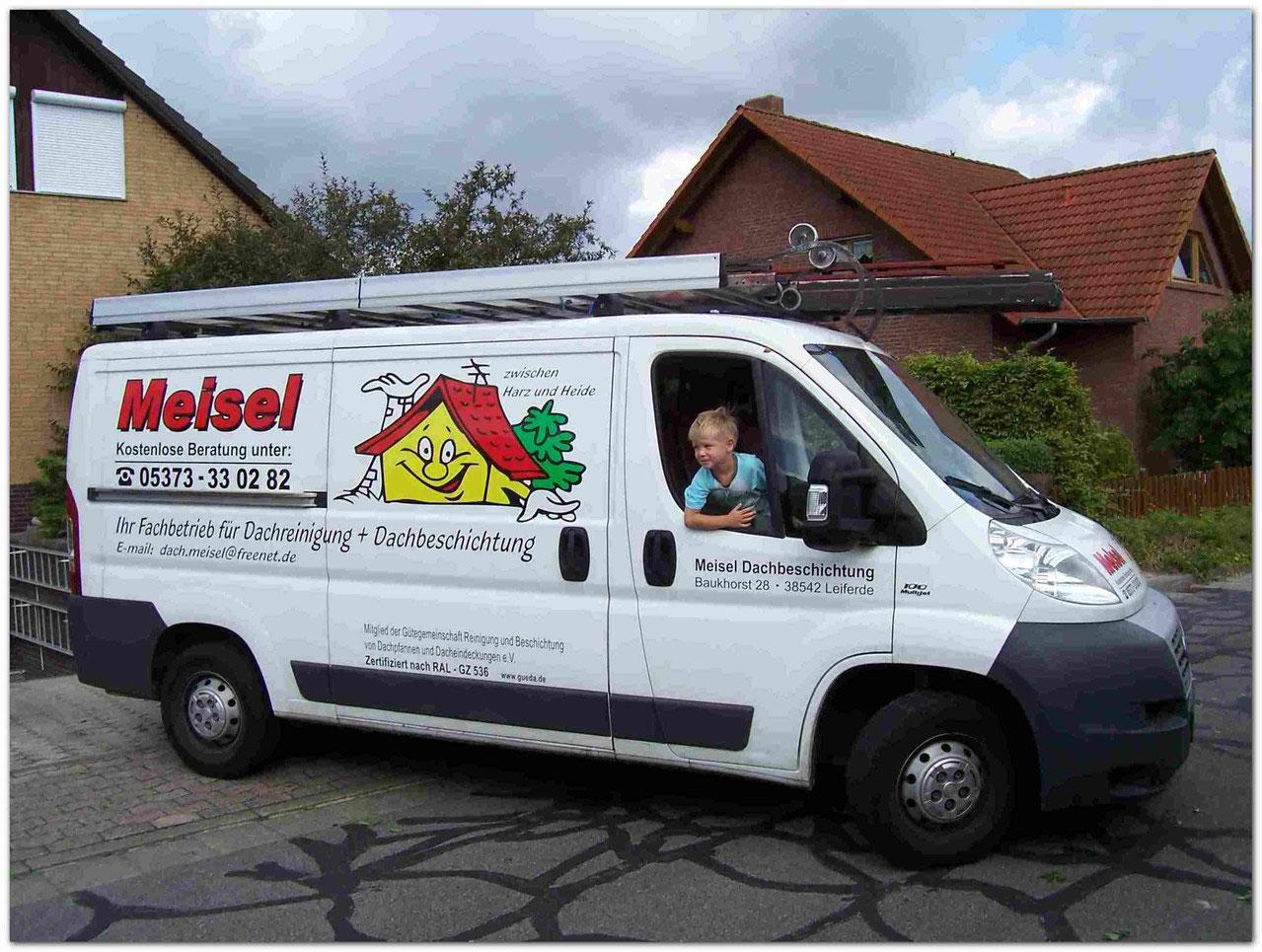1.A Service für Dachbeschichtungen + Dachreinigungen ...