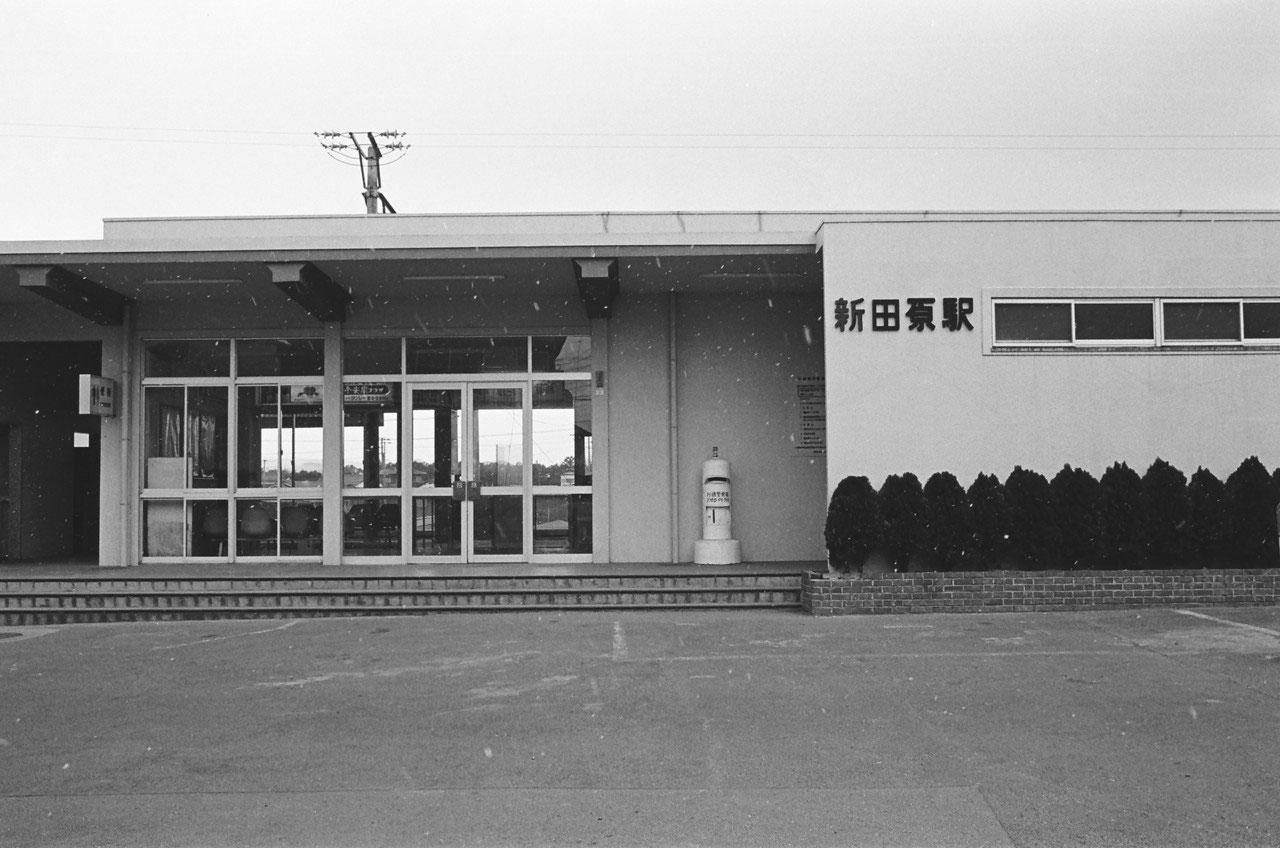 シリーズ2.昭和の駅 in 九州 新...