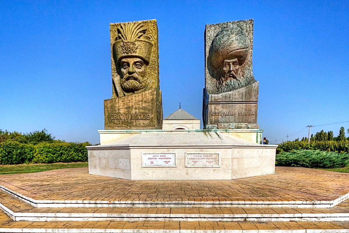 Slikovni rezultat za park mađarsko turskog prijateljstva