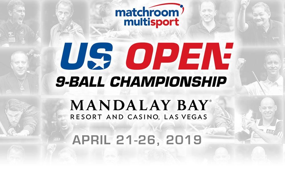 2019 WPA World Ten-ball Championship
