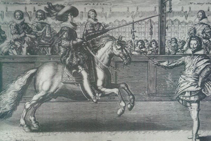 Cela s'est passé en 1684 selon Dangeau - Page 2 Image