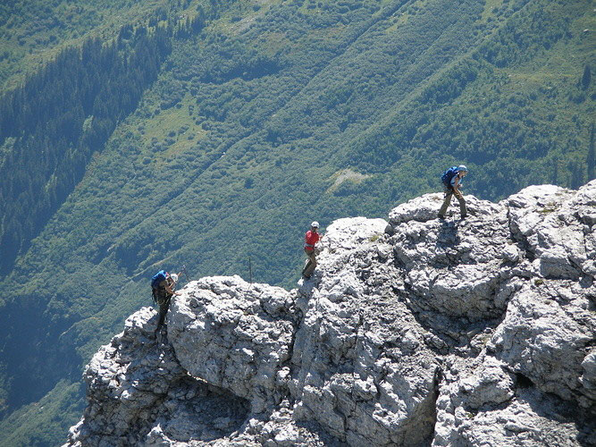 Klettersteig Tälli : Tälli klettersteig edu s webseite