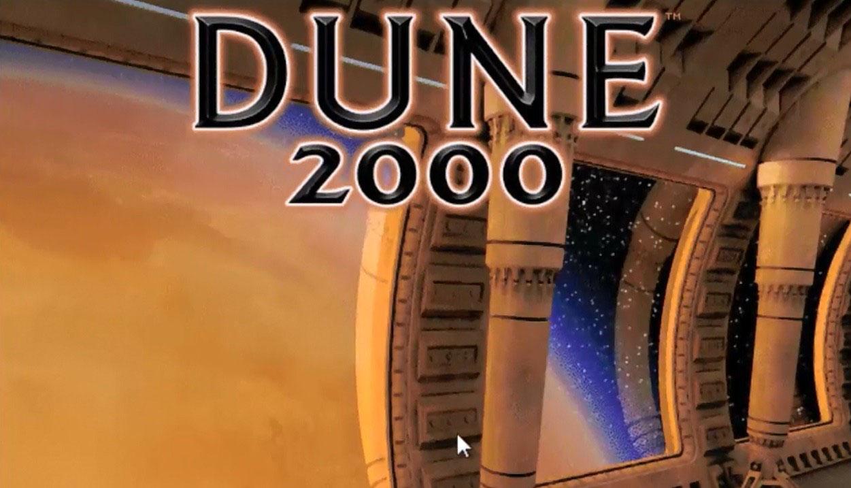 dune 2000 windows 7 64 bit patch