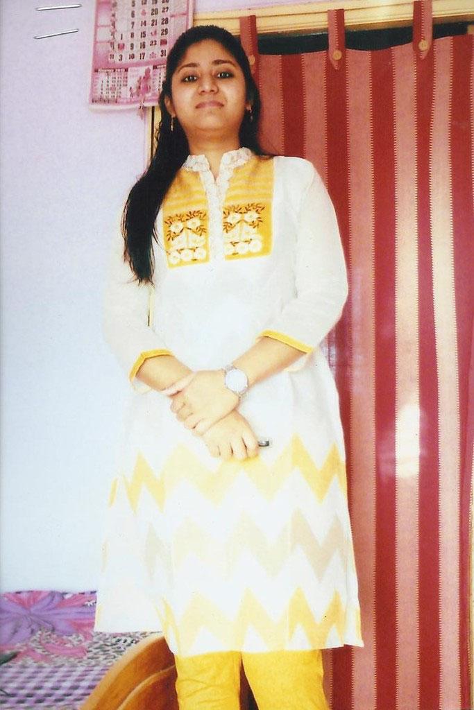 Jaiswal - Female - Pavani Marriage Bureau