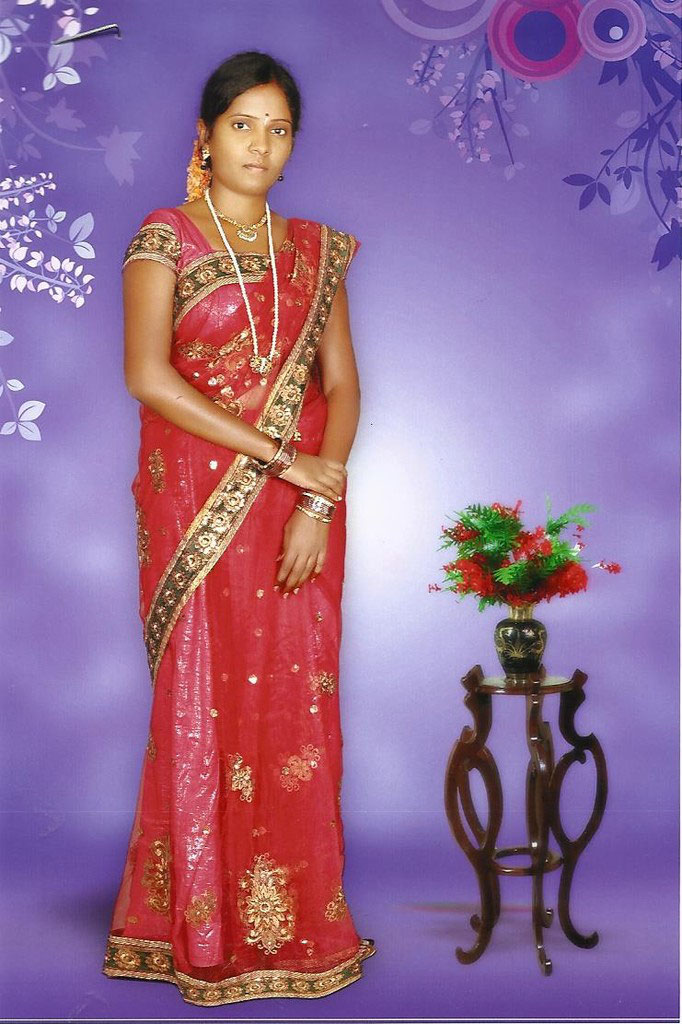 SC Mala Female - Pavani Marriage Bureau