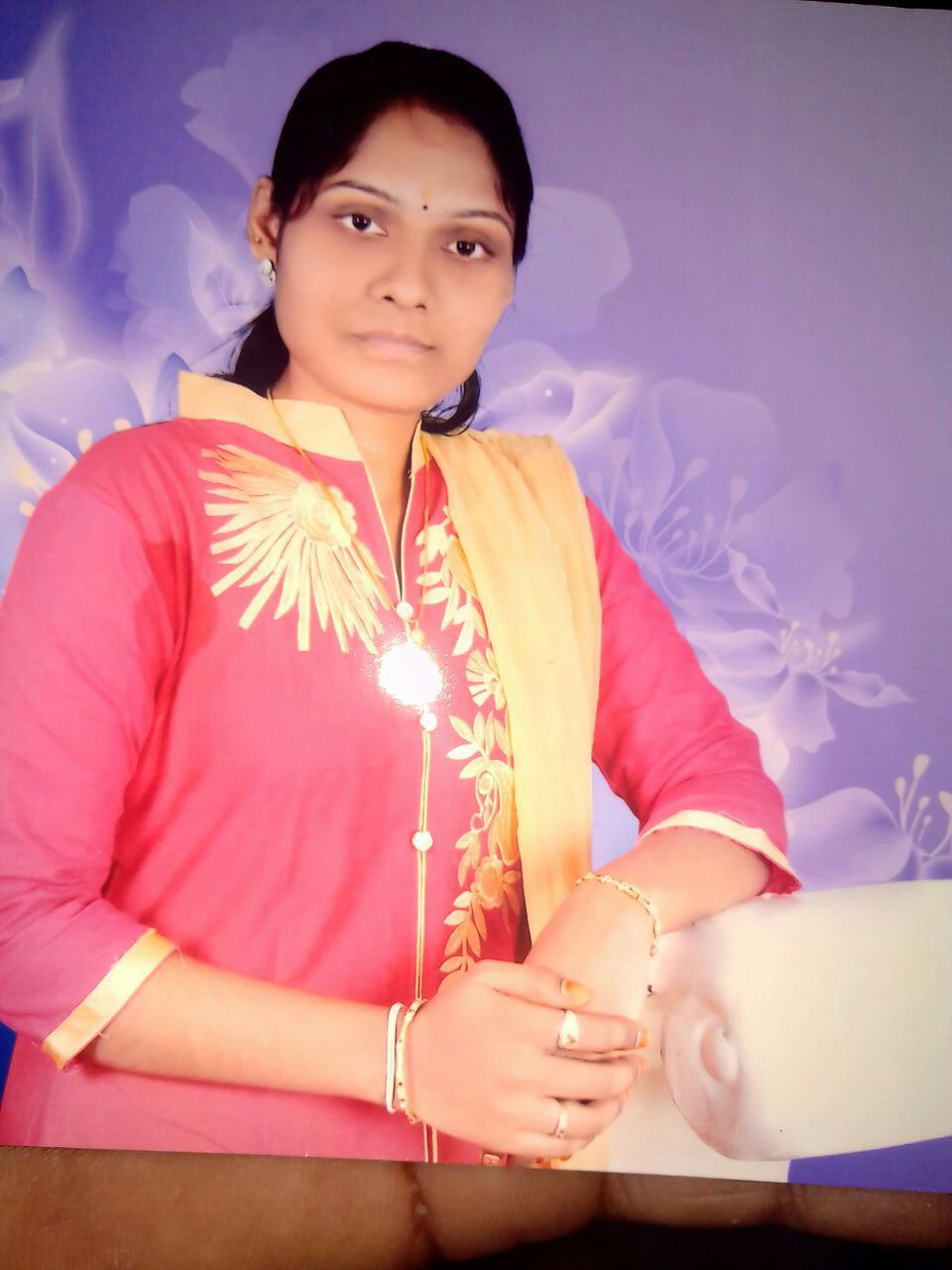 Yadav Female Second Marriage - Pavani Marriage Bureau