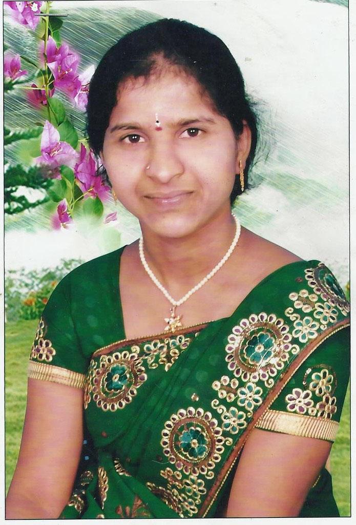 Kapu Female- Second Marriage - Pavani Marriage Bureau
