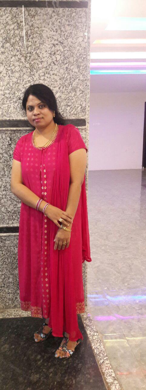 SC Mala Female Second marriage - Pavani Marriage Bureau