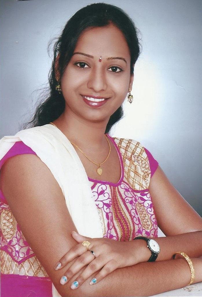 Padmashali Female Second marriage - Pavani Marriage Bureau