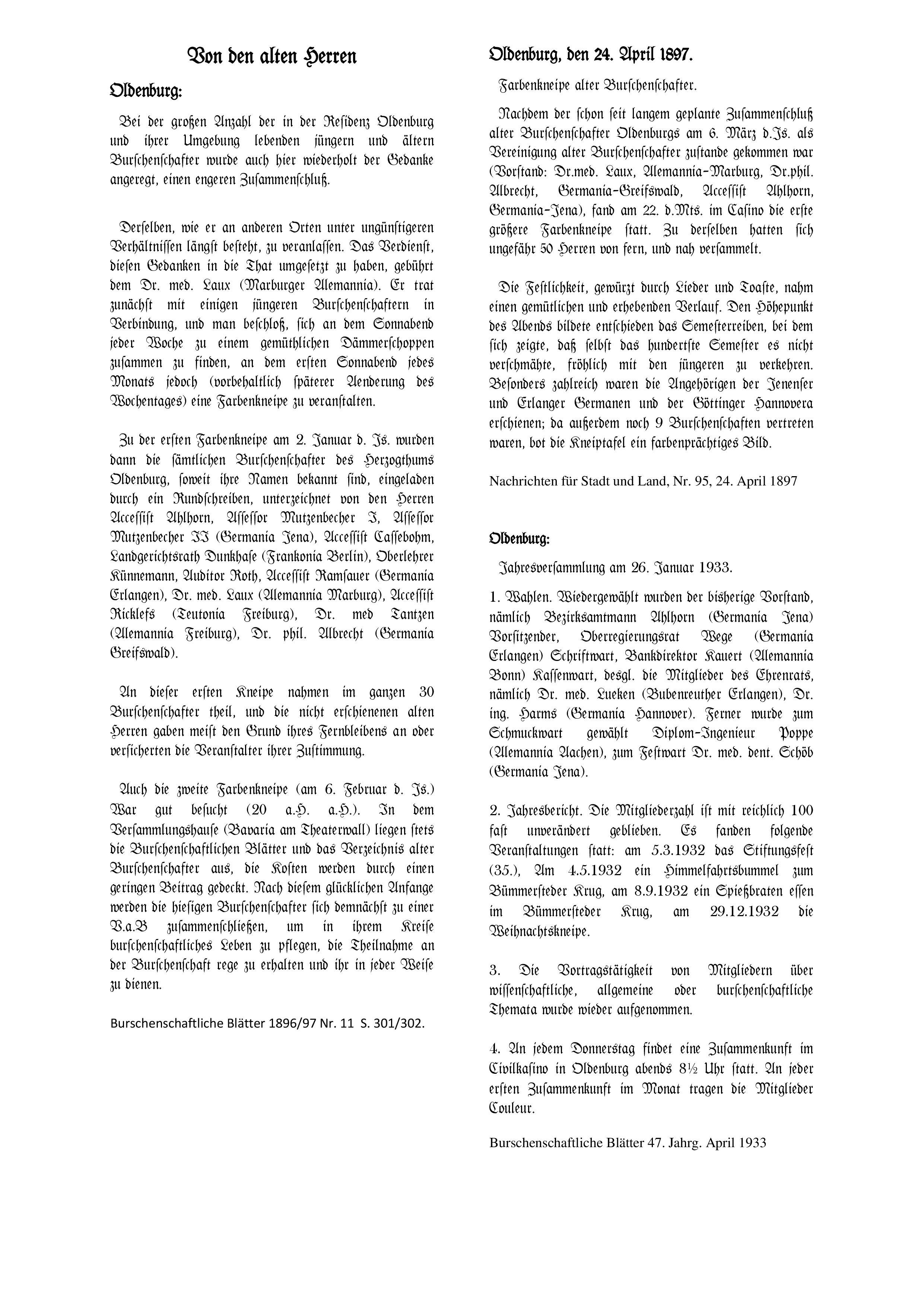 Fein Vorstand Wieder Aufgenommen Galerie - Entry Level Resume ...