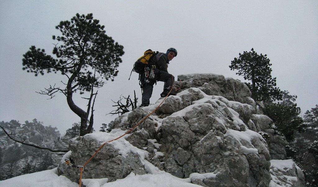 Klettersteig Jura : Erlebniscenter jura alpin
