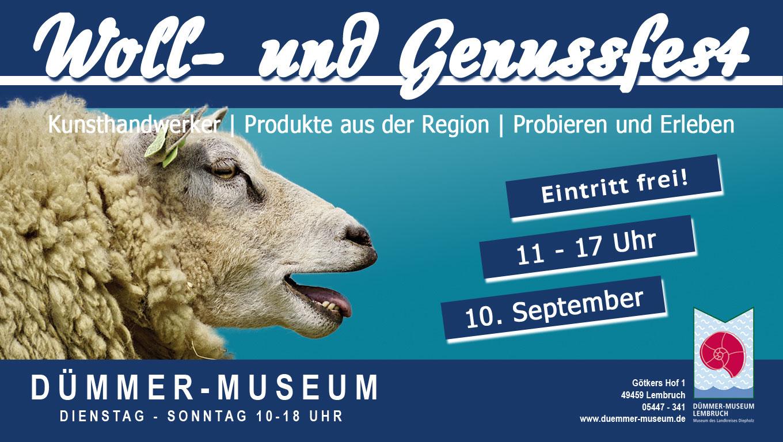 Aktuelles - Dümmer-Museum Lembruch